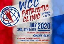 2020 Competitive Camp
