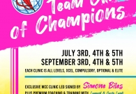 2021 Clinic of Champions