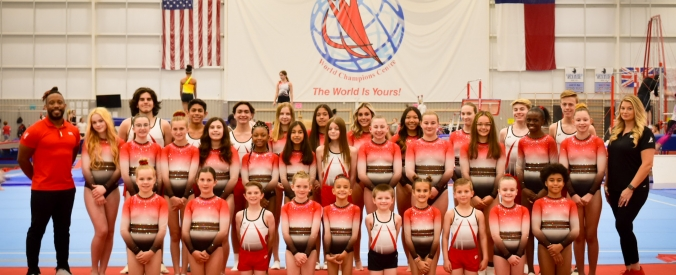 T&T Competitive Team