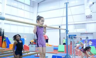 Pre-School & Recreational Gymnastics