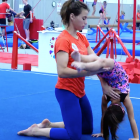 Pre-School & Recreational Gymnastics image