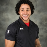 Image of Stacey Ervin at World Champions Centre